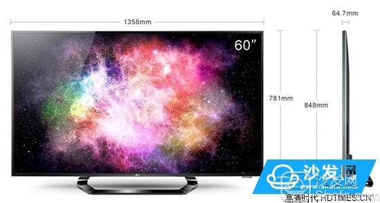 由于生活水平的不斷提升,人們對電視的尺寸需求越來越大,從32寸液晶電視到42寸液晶電視,再到55寸以及60寸液晶電視,大屏電視正迅速搶占市場。那么隨之的問題來了,以60寸液晶電視為例,觀看距離多少才適合呢?接下來筆者就和大家談談60寸液晶電視觀看距離的話題。 60寸液晶電視觀看距離是多少 60寸液晶電視的最佳觀看距離是602.