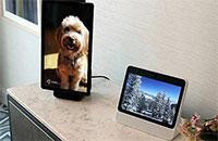 屏幕智能音箱是未来?Facebook携新品加入