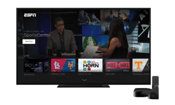 AppleTV发布在即 苹果因定价和好莱坞撕破脸