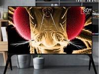 119999元!夏普80英寸8K电视80AXAA正式开卖