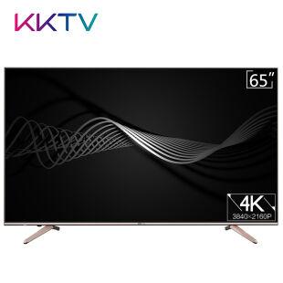 酷开K65和KKTV U65两款65寸4K电视怎么选?