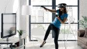 HTC VIVE——雪姨的召唤,看得见的未来