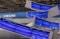 三星明年推二代MicroLED电视 厚度大削60%!