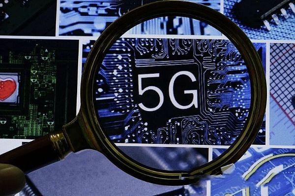 春晚首次开启5G直播 再为中国5G时代造势