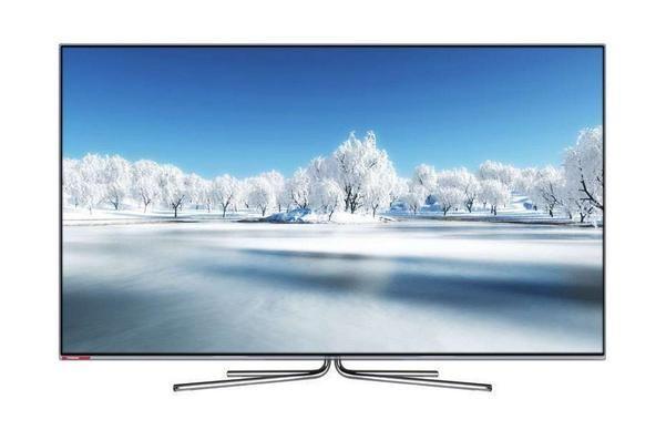 长虹电视 55E9 55吋版通过U盘安装第三方应用教程