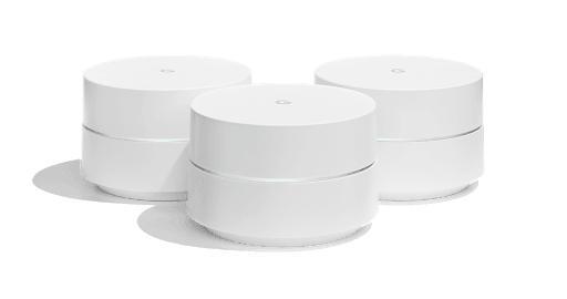 疑似新款Google Wifi路由器已被FCC曝光