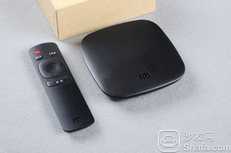 小米盒子怎么用?安装电视应用
