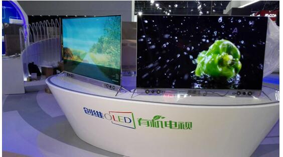 价格下调凸显高性价比 OLED电视销量暴增