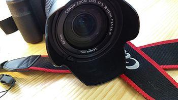 伴随了我四年的小伙伴:Canon 佳能 18-13 镜头 拆解除霉记