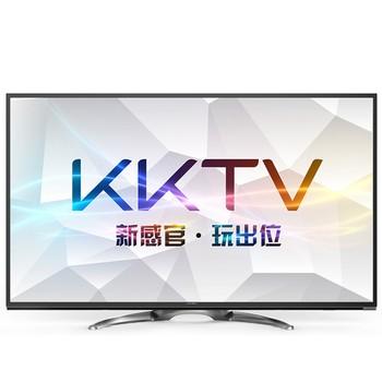 KKTV LED49K70T通过U盘安装应用市场