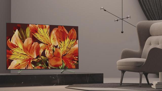 """双十一电视选购指南,这几台索尼电视的技术很""""耐撕"""""""