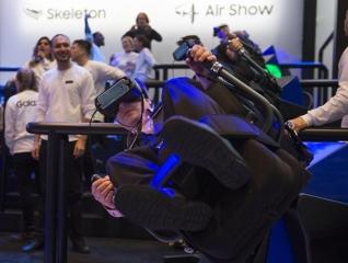 VR究竟是把虚火还是场革命?三位企业高管这么说