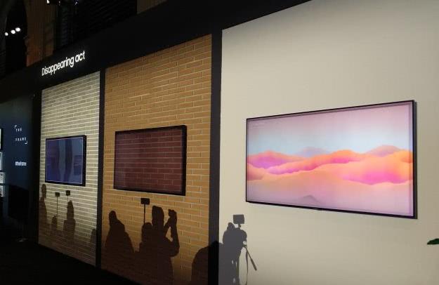 三星8K QLED人工智能电视解析,AI让8K画质更出色