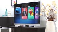 乐视、小米、微鲸50-55寸4K电视拆机对比