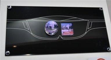 夏普再推黑科技:1000PPI屏幕+无边框显示屏