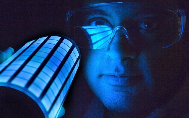 LCD已是昨日黄花 从OLED看显示行业未来