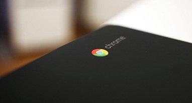 Chromebook将集成指纹传感器 可用于解锁设备