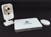 安全娱乐双跨界,萤石R1互联网视频盒子评测