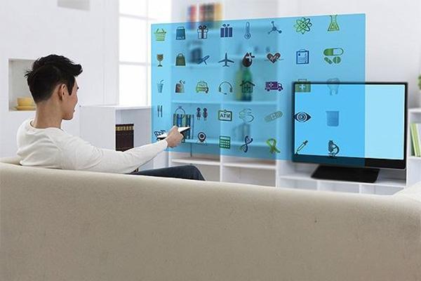 智能家居等同于伪智能,智能语音系统能拯救电视行业?