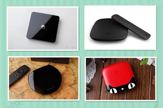 4K电视盒子哪个好?四款支持4K分辨率网络盒子对比横评