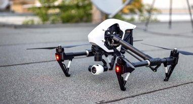 大疆降低Inspire 2无人机的最高设计时速