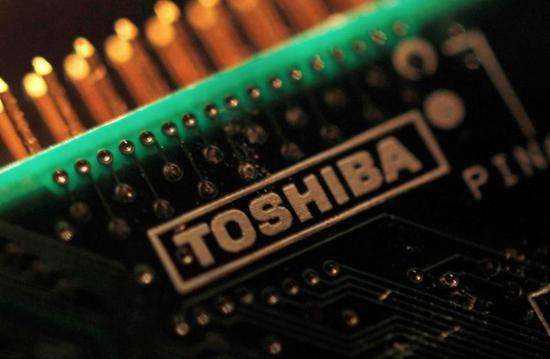 177亿美元!东芝签署最终协议,把芯片业务卖给贝...