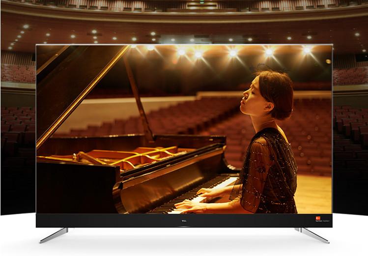 这几款电视配上你的新居客厅,是不是很有魅力?