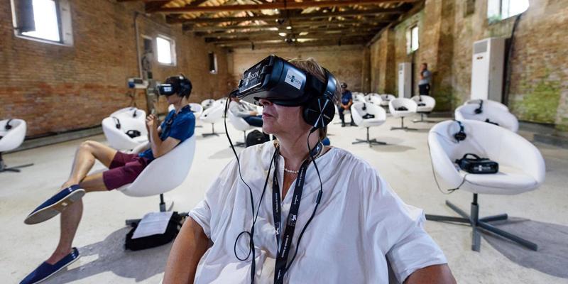 VR下一个大市场 不是欧美日韩也不是中国 而是…