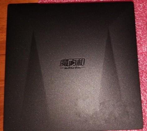 新魔百和M201-S卡刷固件及教程
