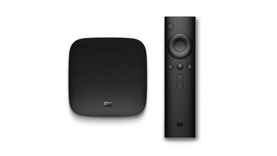 Android TV版小米盒子进军美国 沙发管家V5再添新伙伴