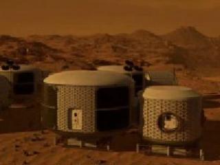 以火星为主题的VR游戏《Mars 2030》上线