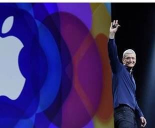 苹果全球开发者大会国际邀约 独缺韩国记者