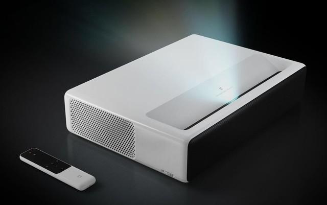 专为150吋激光而生!小米会员升级4K清晰度