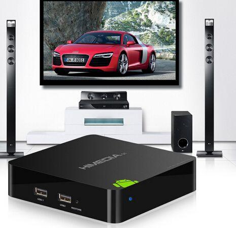 这几点原因告诉你---电视盒子为什么值得买!