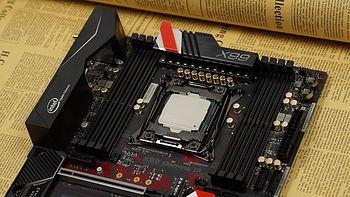 #本站首晒# ASRock 华擎 X99 Gaming i7 主板开箱晒单