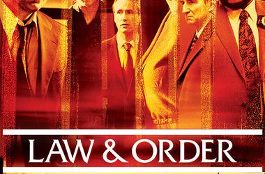 家里的智能电视怎么看电视剧《法律与秩序》