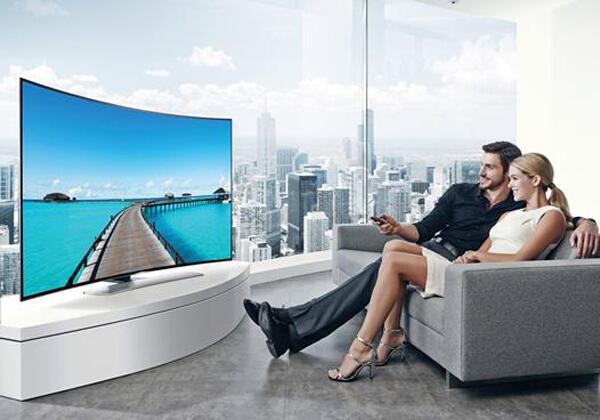 影院级视觉体验,大屏电视追剧才是你的最佳选择!!