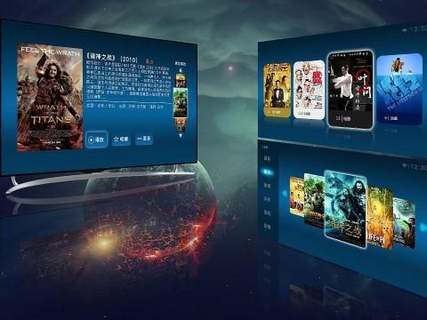 大力布局智能家居 华为将推首款智能电视