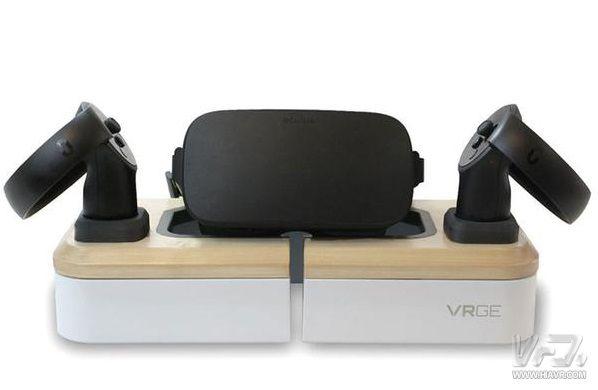 VR视频公司Tiledmedia获200万欧元投资 专注于VR流传输技术