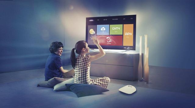 智能电视机挑选窍门,导购一般都不会说的几个真相!