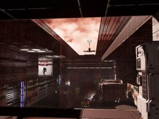科幻射击VR新游《死亡月亮》本月抢先登陆