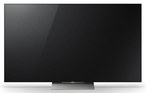 2016索尼超薄液晶电视系统升级5.1