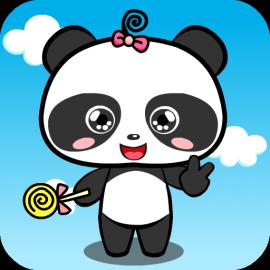 熊猫乐园-早教