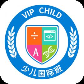 Vipchild少儿国际班