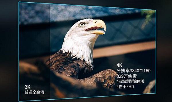 4k高清精品电视推荐